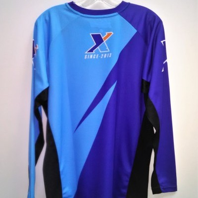 Camisola X Since 2013