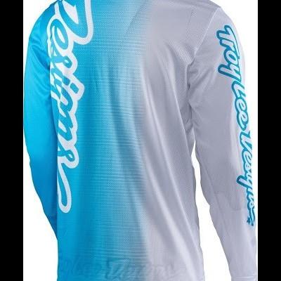 Camisola Troy Lee Designs GP Air Jersey 50/50