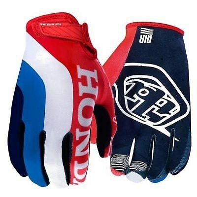 Luvas Troy Lee Designs Air Glove Racing Honda