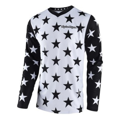 Camisola Troy Lee Designs GP Jersey Star