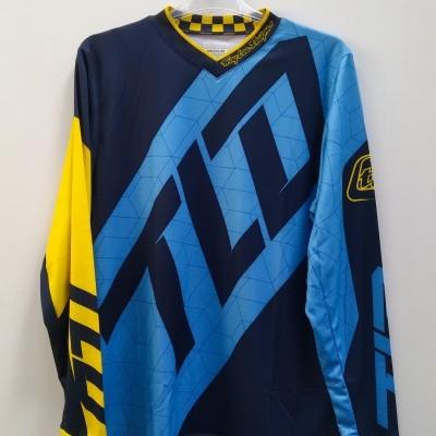Camisola Troy Lee Designs GP Jersey Quest