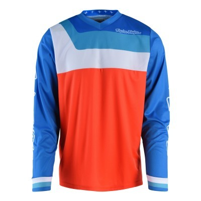 Camisola Troy Lee Designs GP Jersey Prisma