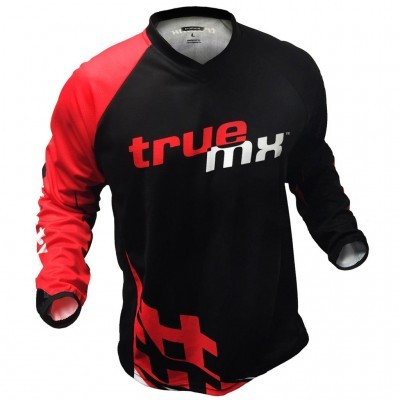 Camisola TrueMX #TRUTH
