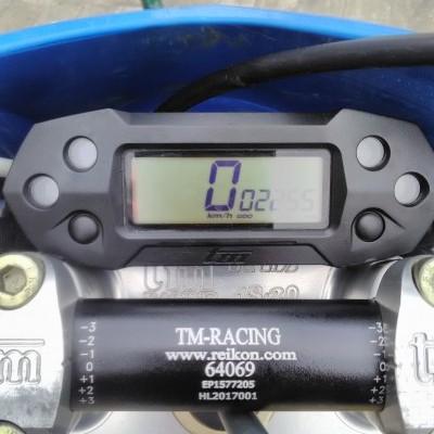 TM RACING 144 EN