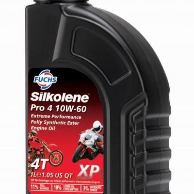 SILKOLENE PRO 4 XP (MOTOR 4-TEMPOS)