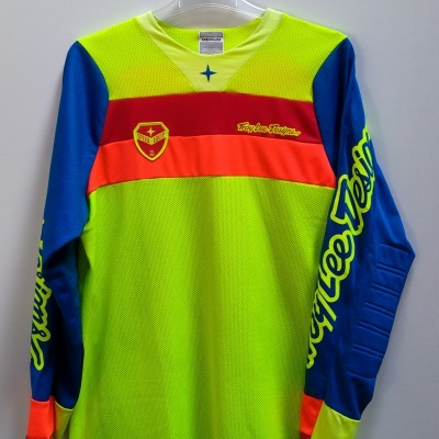 Camisola Troy Lee Designs SE Air Jersey Corsa