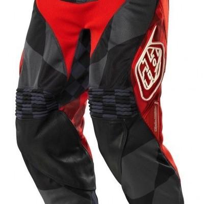 Calças Troy Lee Designs SE Pro Pant Checker