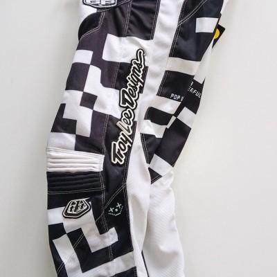 Calças de Criança Troy Lee Designs GP Air Pant Maze