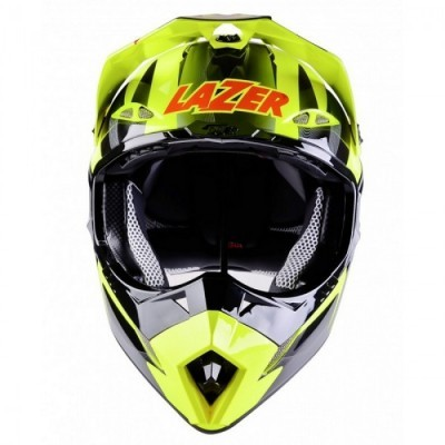 Capacete LAZER MX8