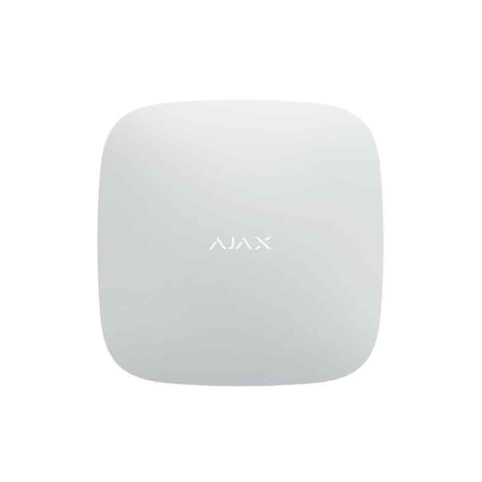Ajax | ReX