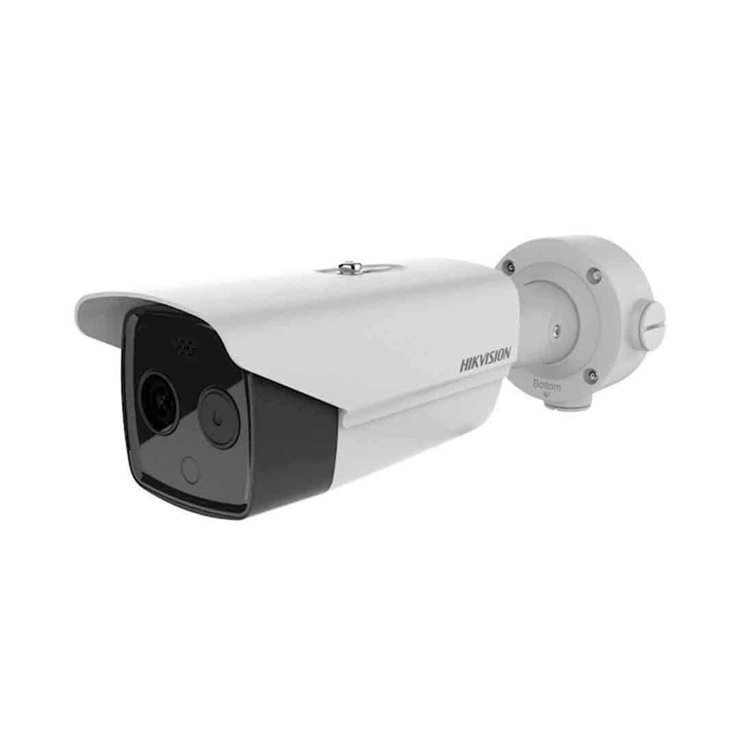 Hikvision | Câmera Termográfica Bullet