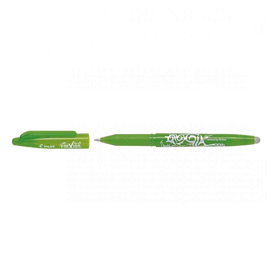 Pilot Frixion | Caneta Ball 0,7 mm