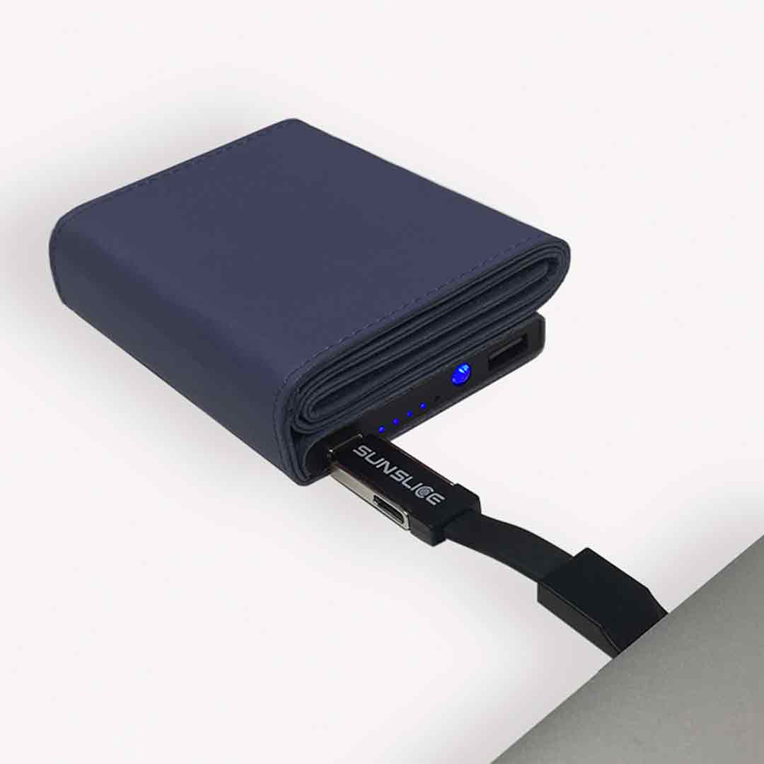 Sunslice | Photon Powerbank Solar