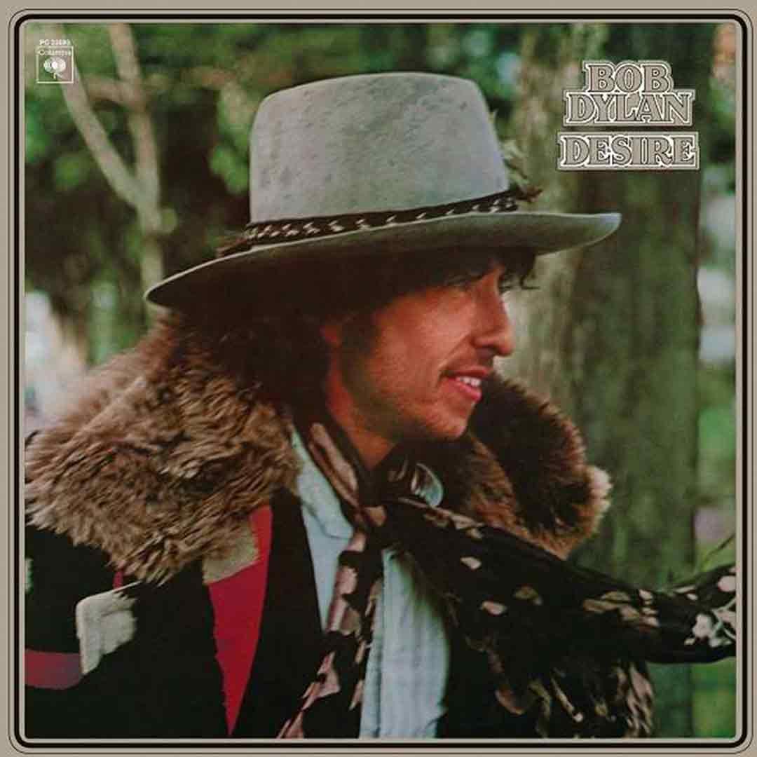 Bob Dylan | Desire (180g)