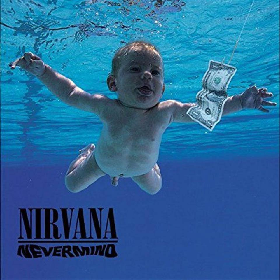 NIRVANA | Nevermind