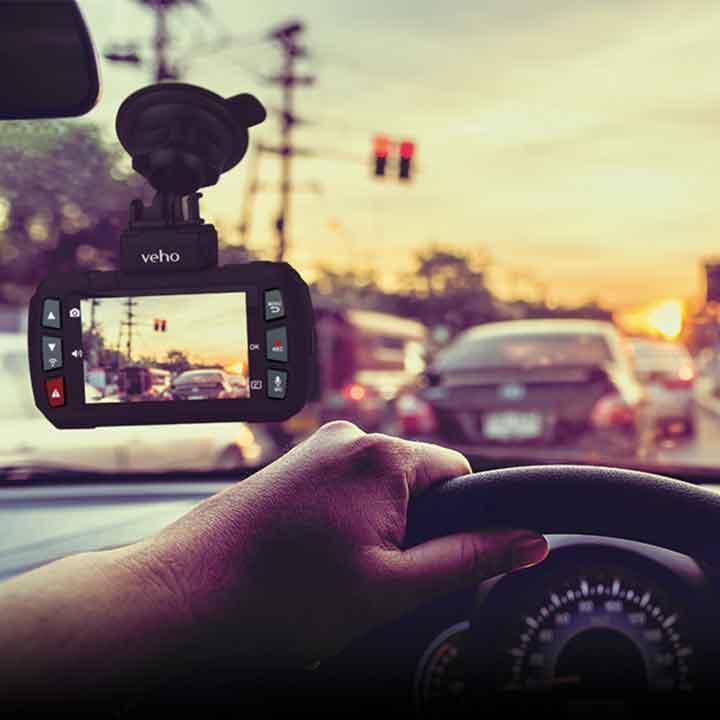 Veho | Drivecam