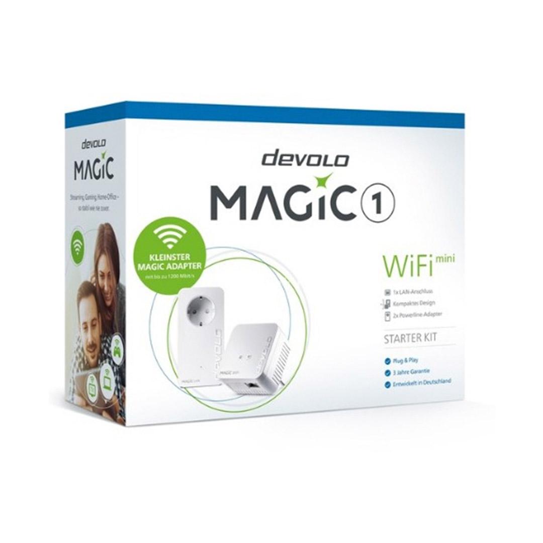 Devolo   Magic 1 WiFi Mini