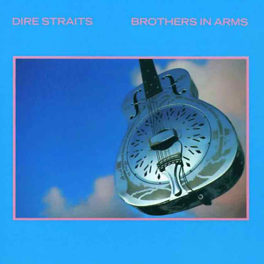 Dire Straits | Brothers In Arms (180g)