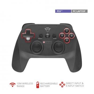Trust | Comando GXT 545 Wireless