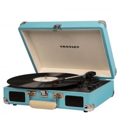 Crosley | Gira-discos Cruiser Deluxe