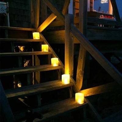 MPOWERD | Lanterna solar LUCI Candle