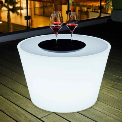 Smart and Green | Bass Lounge Table