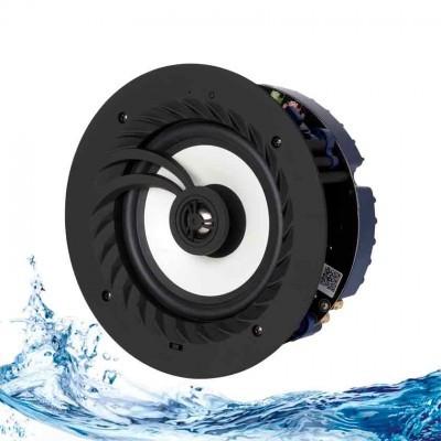 LitheAudio | Bluetooth Bathroom Ceiling Speaker