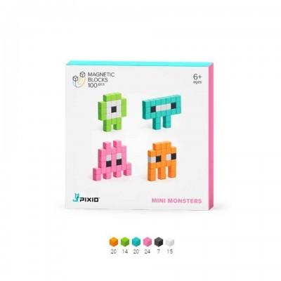 Pixio | Mini Monsters