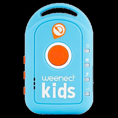 WEENECT | Localizador GPS