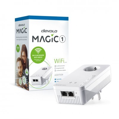 Devolo | Magic 1 WiFi