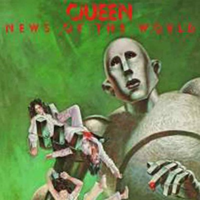 Queen   News Of The World (180g)