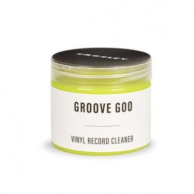Crosley | Gosma Groove Goo para limpeza de vinis