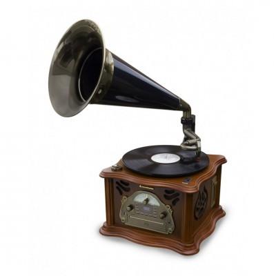 Soundmaster | Grafonola NR917