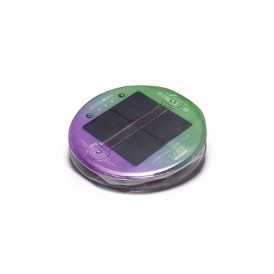 MPOWERD | Lanterna solar LUCI Color