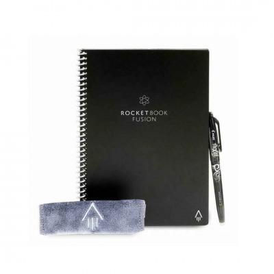 Rocketbook | Caderno Everlast Fusion A5