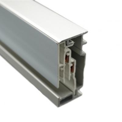 Mainline | Calha Elétrica Frontal L2M