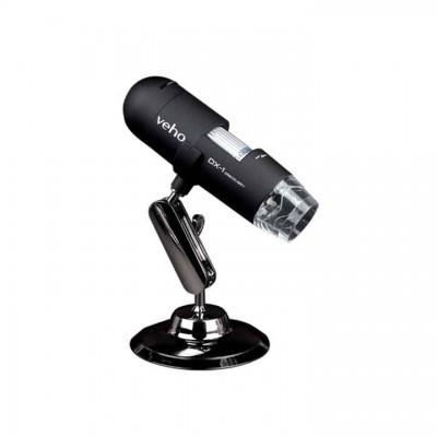Veho | DX-1 USB 2MP Microscópio