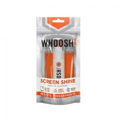 Whoosh | Kit de Limpeza de ecrãs