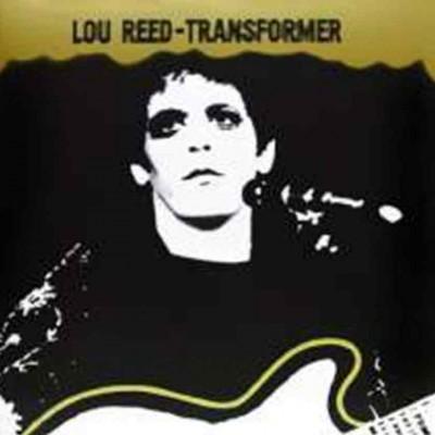 Lou Reed   Transformer (180g)