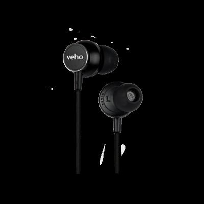 Veho   Z3 Fones de ouvido auriculares Z3
