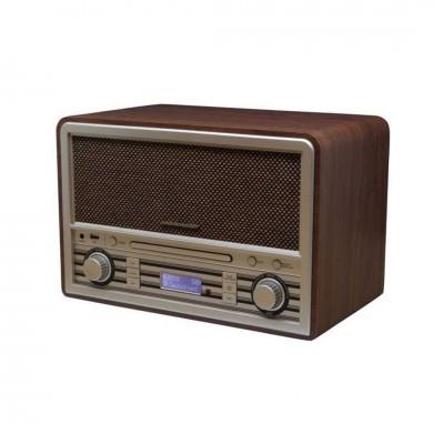 Soundmaster | Rádio de Mesa EliteLine NR955BR
