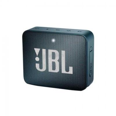 JBL | Coluna Bluetooth Portátil 3W GO 2