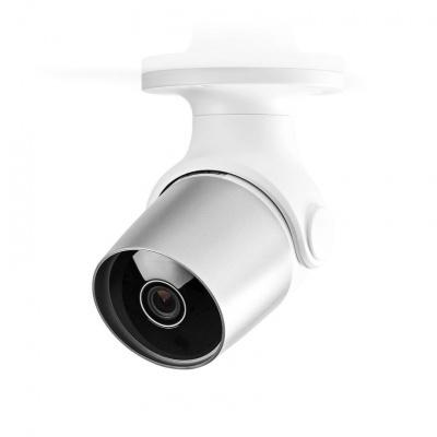 Nedis | SmartLife Outdoor Camera White