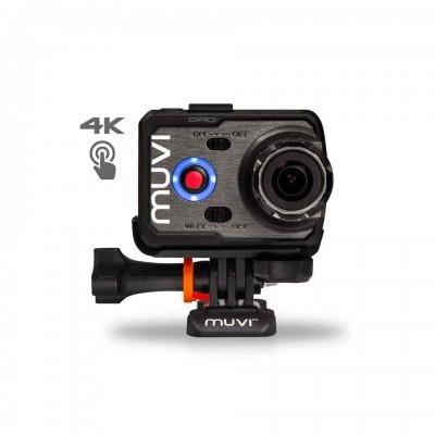 Veho   Action Cam Wi-Fi MUVI K-Series K2 Pro 4K