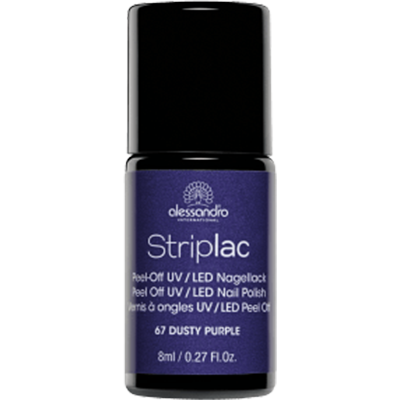 Striplac 167 - Dusty Purple