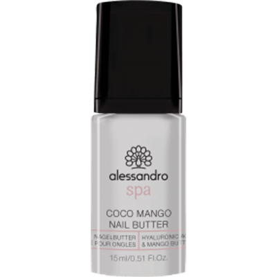 Coco Mango Nail Butter 15g