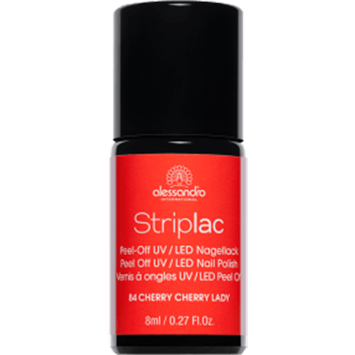 Striplac 184 - Cherry Cherry Lady 8ml