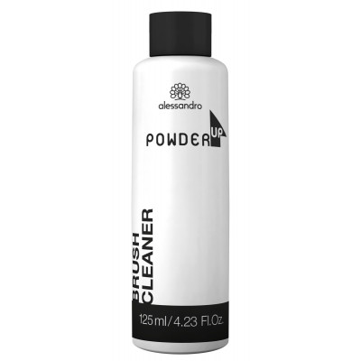 Powder Up - Brush Cleaner 125ml