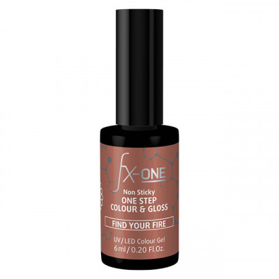 Fx-One C&G 889 - Find Your Fire 6ml