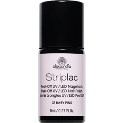 Striplac 137 - Baby Pink